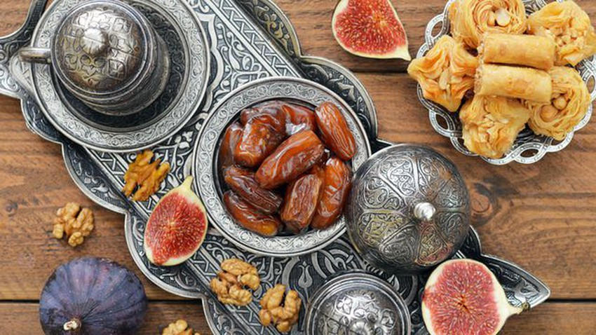 أفضل الأطعمة الصحية للسحور في رمضان
