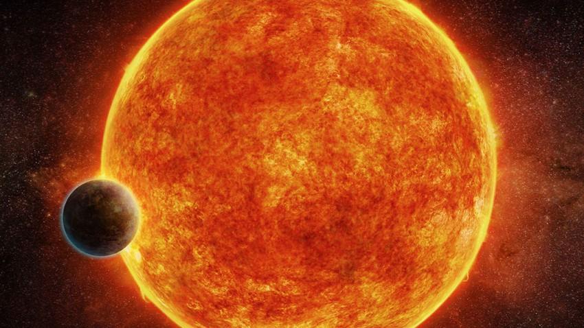 اكتشاف كوكب أشبه بكوكب الأرض