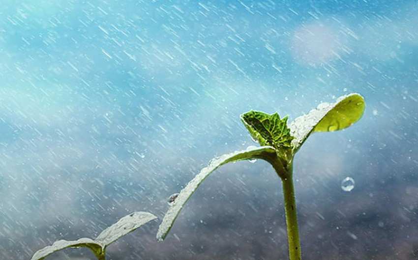 Is there a need to establish the rain prayer?