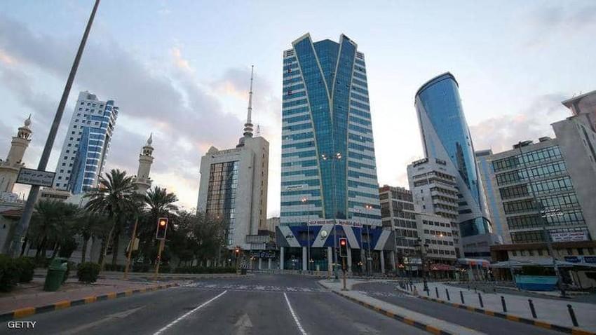الكويت | ارتفاع طفيف على درجات الحرارة نهار الثلاثاء