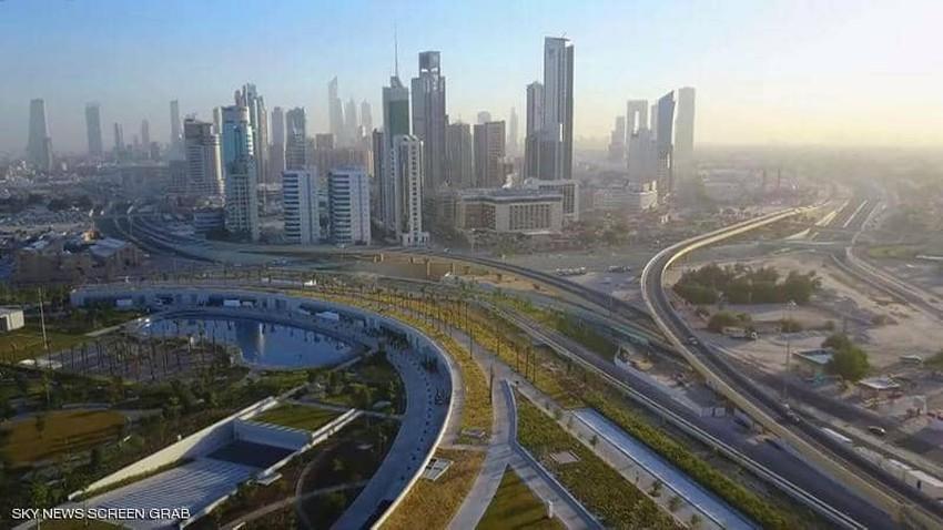 الكويت | طقس شديد الحرارة ونشاط في سرعة الرياح المثيرة للأتربة والغبار