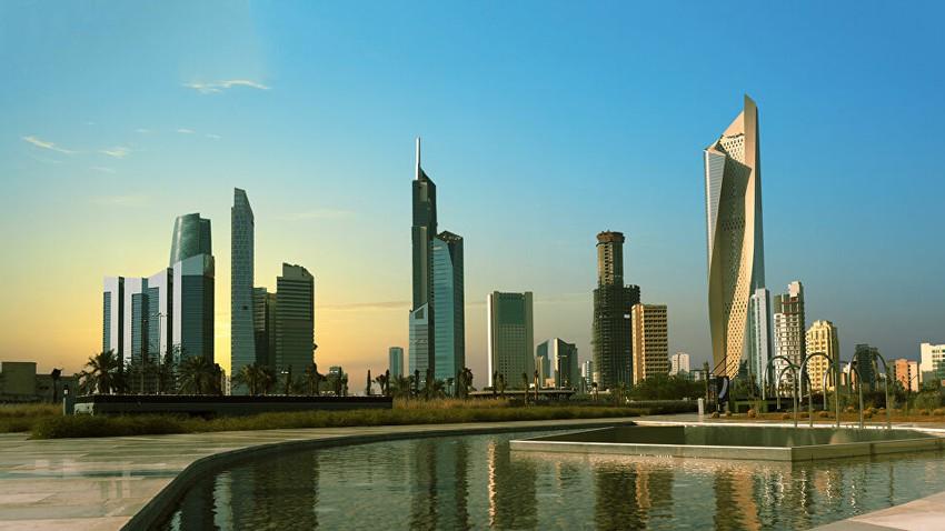 الكويت | طقس مستقر الخميس والحرارة تقترب من الـ 40 مئوية