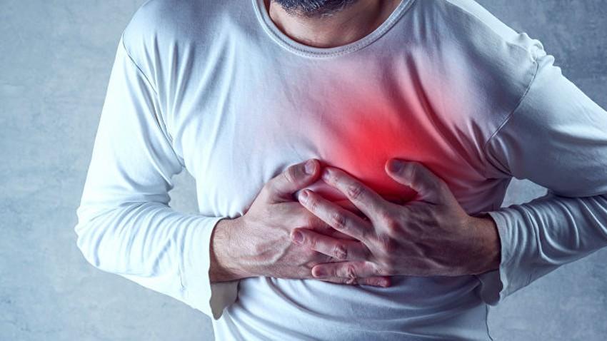حقائق عن علاقة الطقس البارد بالازمة القلبية