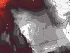 النشرة الأسبوعية لليمن | طقس حار واستمرار فرصة تشكل السُحب الرعدية على المرتفعات الجبلية الغربية