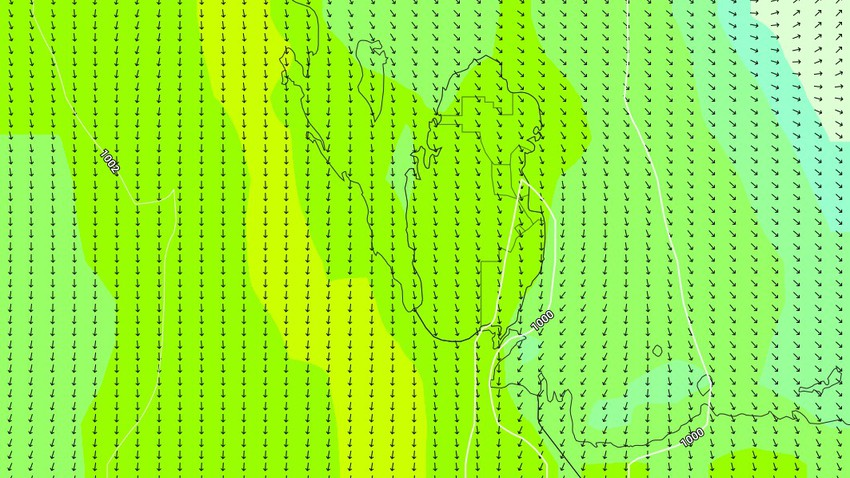 Weekly Qatar | Al-Bawarih winds start to blow from Monday