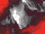 النشرة الأسبوعية لليمن | طقس حار واستمرار فرصة تشكل السُحب الرعدية على مناطق مُختلفة