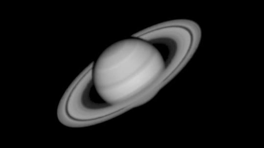 كوكب زحل جوهرة النظام الشمسي يتقابل مع الشمس بسماء الأرض يوم الاثنين