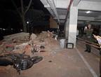 زلزال قوته 7 درجات في جزيرتي لومبوك وبالي بإندونيسيا وأكثر من 100 وفاة