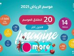 How do I register in the wanted platform for the Riyadh season 2021? .. video and steps
