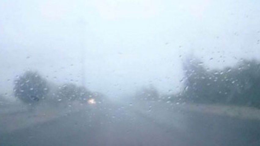 الجمعة | بقاء الطقس بارد نسبيًا مع فرصة لهطول الأمطار الخفيفة باجزاء محدودة