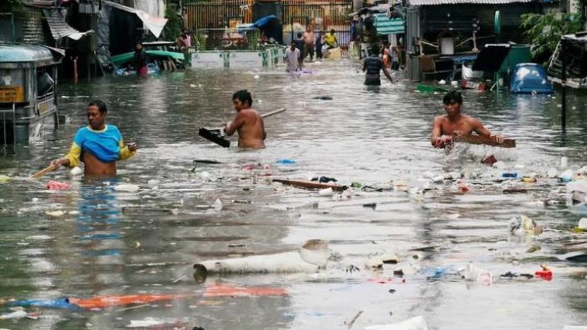فيتنام | إجلاء اكثر من 5000 شخص بسبب الفيضانات
