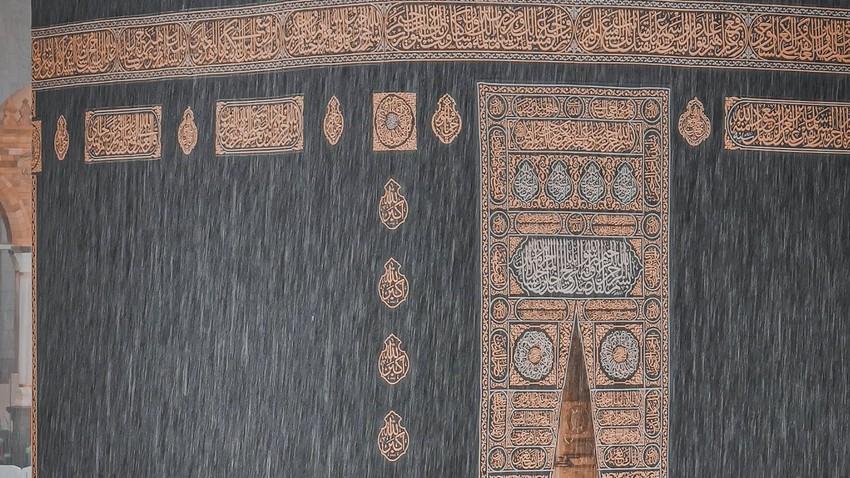 تحسن فرص الأمطار في أجزاء من الخليج العربي بالتزامن مع بداية شهر رمضان