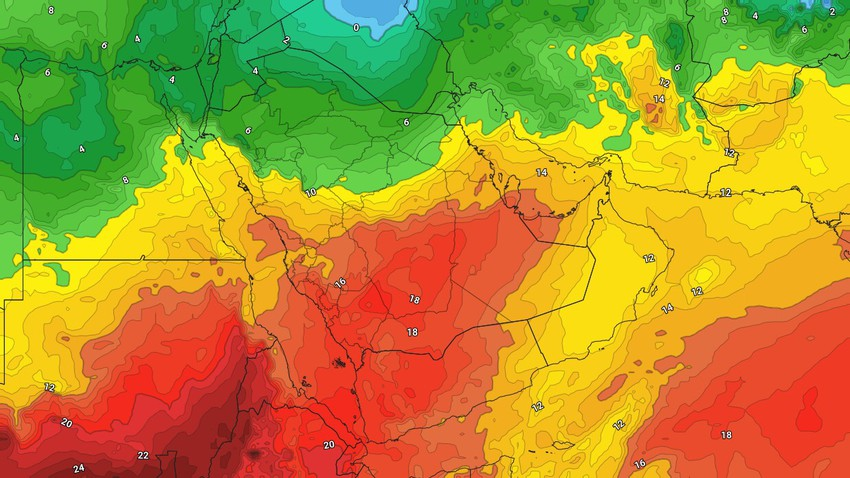السعودية   أمطار خفيفة على الرياض الأحد ومؤشرات لعودة الأمطار لمدينة جدة نهاية الاسبوع