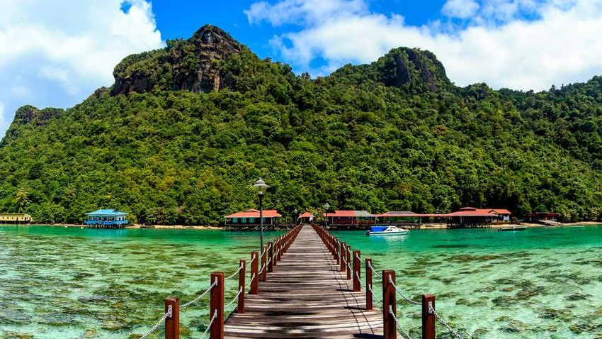 جزر ومدن في ماليزيا... ينبغي عليك زيارتها سيدهشك جمالها