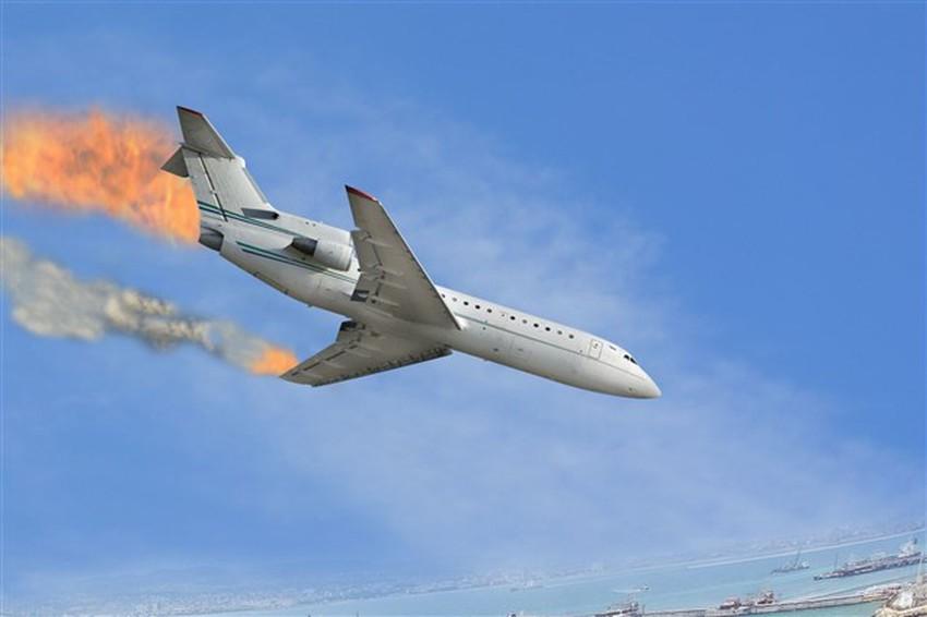 تحطم طائرة إثيوبية على متنها 157 راكبا .. وطقس العرب يكشف الظروف الجوية  التي سادت لحظة سقوطها   طقس العرب   طقس العرب