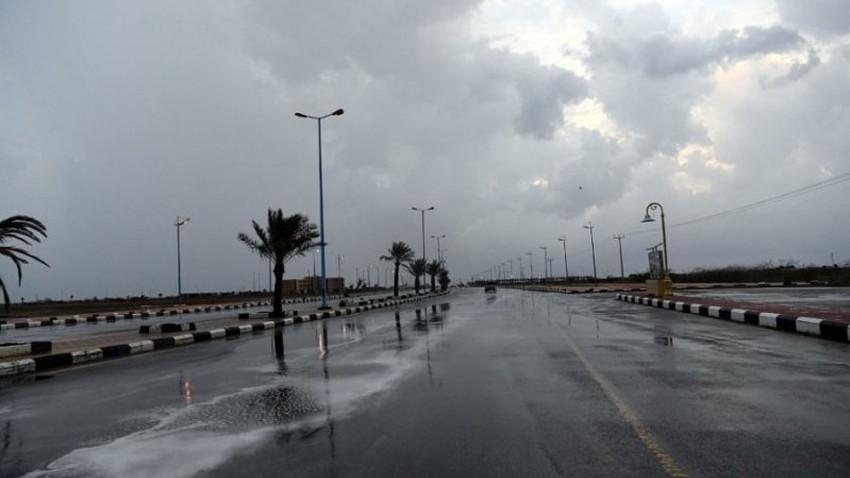 امطار بغداد