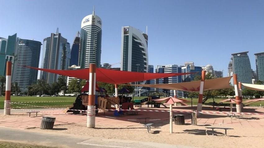 قطر   طقس مستقر عموماً نهار الجمعة والحرارة في أواسط الثلاثينيات مئوية