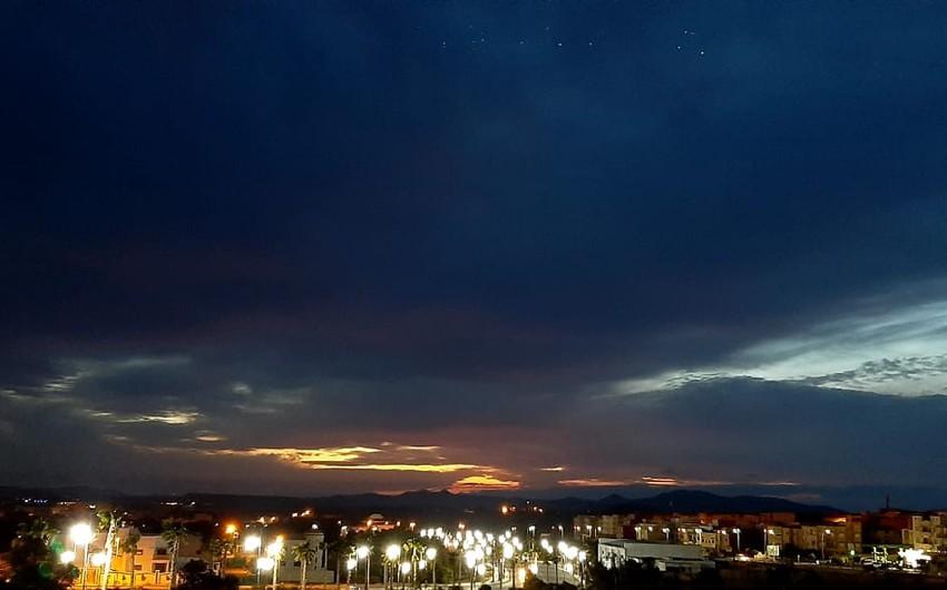 جمعية المبادرة المغربية للعلوم والفكر: بالصور عدم ثبوت رؤية هلال رمضان بالمغرب