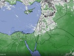 استمرار تأثير الكتلة الهوائية الباردة على المملكة خلال الساعات المقبلة