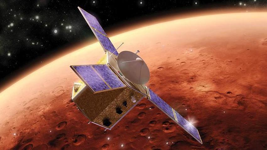 مسبار الأمل: أول مسبار عربي وإسلامي لاستكشاف المريخ