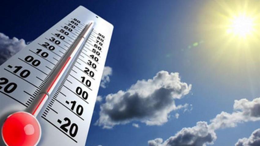 أرقام قياسية عن الطقس ودرجات الحرارة وتساقط الثلوج والأمطار