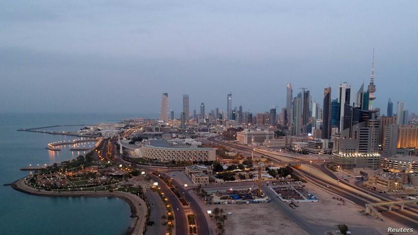 النشرة الاسبوعية للكويت | تراجع في شدة الموجة الحارة مع بقاء الطقس شديد الحرارة