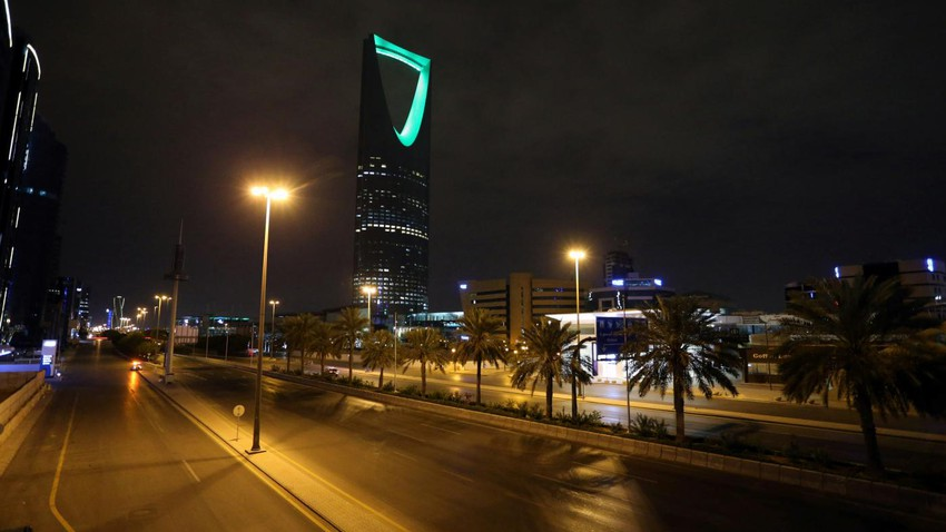 الرياض هذا الاسبوع | طقس ربيعي يترافق بارتفاع كبير على الحرارة اعتباراً من الأحد