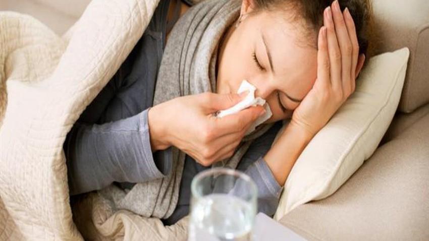 نصائح واجراءات عليك اتباعها لتجنب الإصابة بنزلات البرد والانفلونزا الموسمية