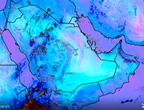 تحديث 2:00م | رصد موجة من الغبار شرق المملكة وتوقعات بتحركها نحو الرياض الساعات القادمة