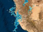 مدينة جدة | سحب متوسطة وفرصة للأمطار الخفيفة على فترات يومي السبت والأحد