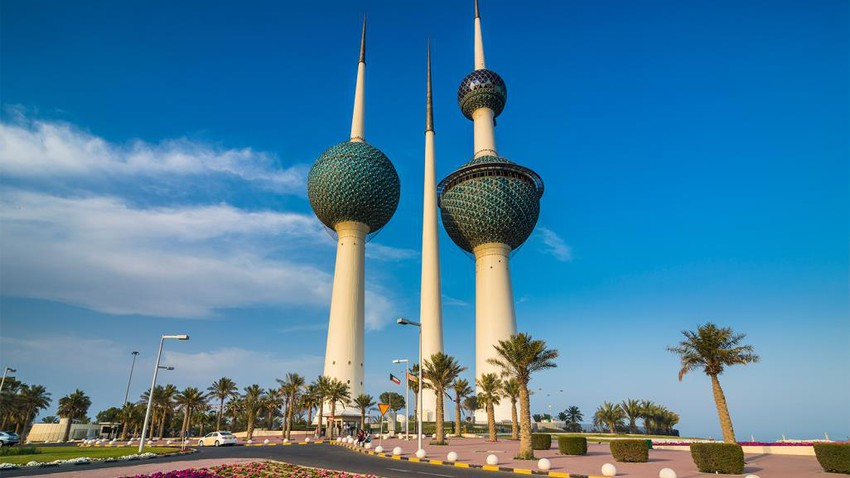 Kuwait   Hot and stable weather in various regions on Thursday