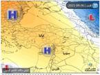 عودة الإستقرار/ وإرتفاع جديد على درجات الحرارة