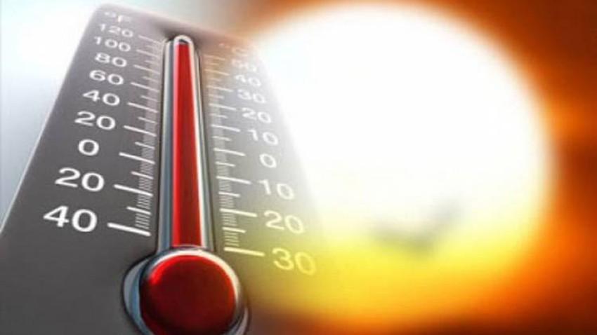 السعودية   الحرارة تقترب من الـ 50 في الدمام والإحساء الأيام القادمة