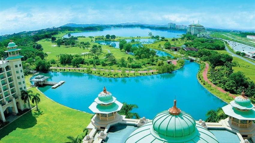 معلومات ستُفيدك اذا فكرت السفر للسياحية في ماليزيا