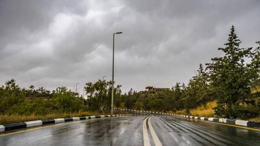 السعودية | تزايد فرص الأمطار في نجران وجازان وعسير الجُمعة والسبت