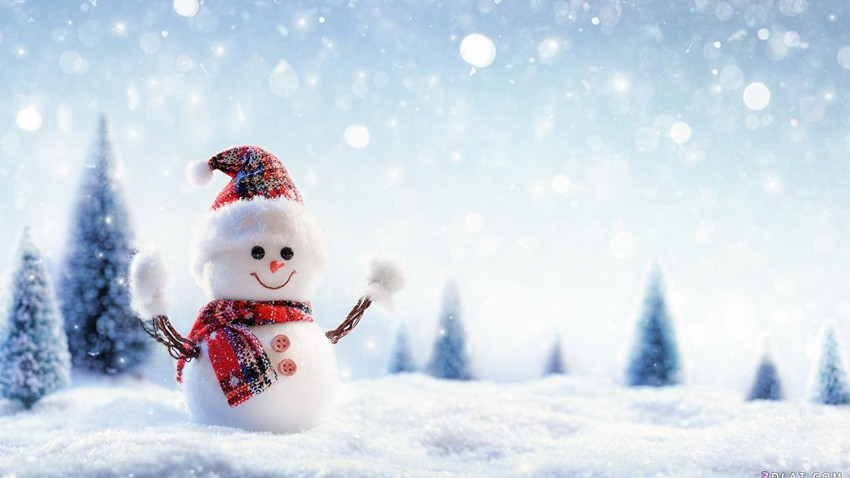 كيف يتكون الثلج ويتساقط خلال المنخفضات الباردة؟