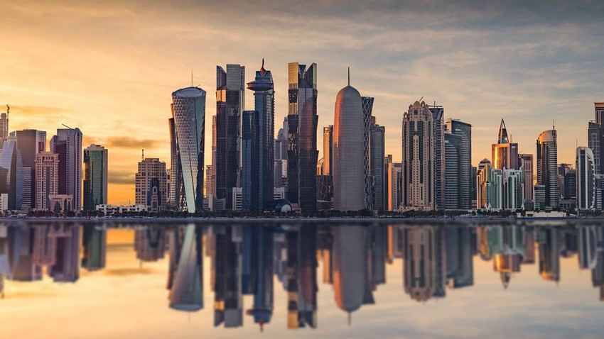 قطر | طقس مُستقر والحرارة تقترب من الـ 40 مئوية