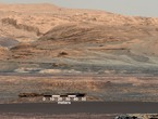 ناسا تنشر صوراً جديدة لحركة الكثبان على المريخ