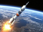 روسيا تعتزم بناء مركبة فضائية بمحرك نووي