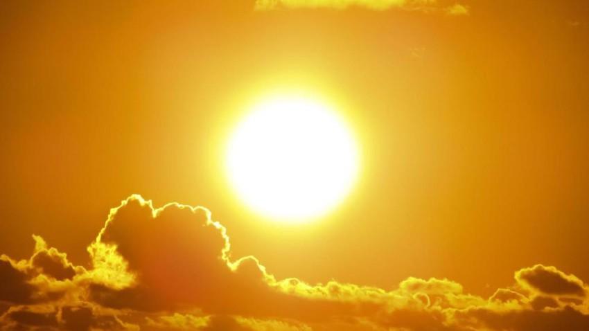 السعودية | الدمام تتصدر قائمة أعلى مُدن السعودية حرارة لهذا اليوم .. شاهد ترتيب مدينتك