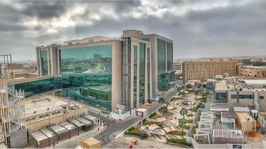 الرياض | نشاط ضعيف للسحب الرعدية في منطقة الرياض اعتباراً من الثلاثاء