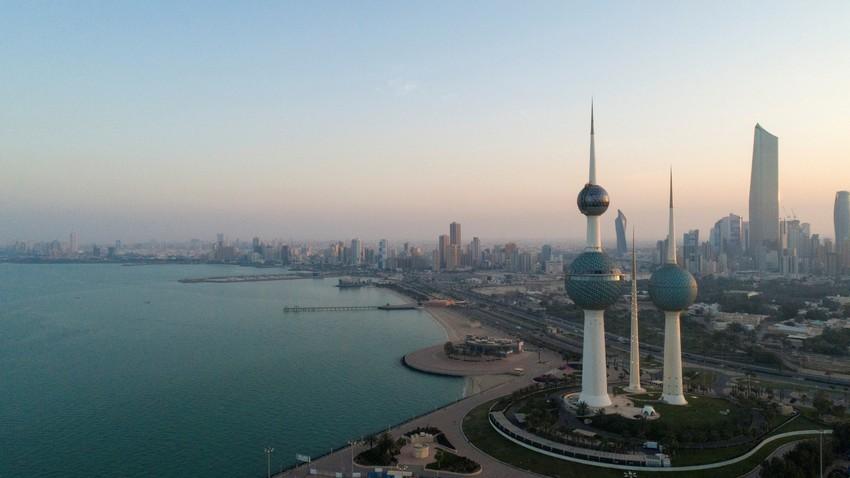 الكويت   تراجع في شدة رياح البوارح يوم الأربعاء