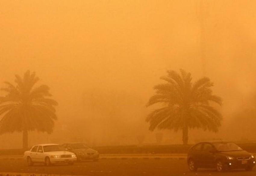 مدينة جدة رياح نشطة وغبار من الثلاثاء حتى الخميس طقس العرب