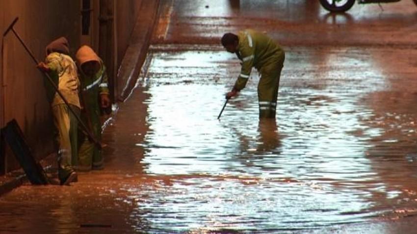 أمانة عمّان ترفع حالة الطوارئ إلى الدرجة القصوى استعداداً للمنخفض الجوي والأمطار المتوقعة