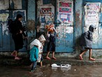 اليمن.. استمرار الفيضانات لليوم الثالث