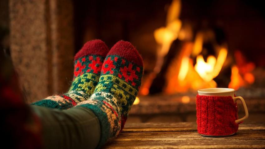 نصائح يجب أخذها بعين الاعتبار لتدفئة آمنة خلال فصل الشتاء