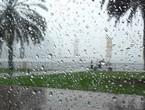 السعودية | زخات الأمطار تشمل العاصمة الرياض والعديد من المناطق الأخرى