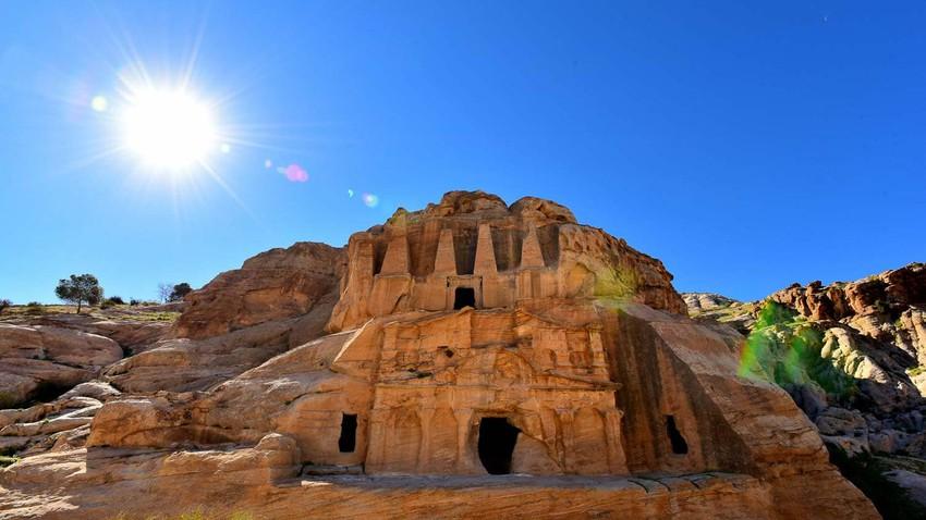حالة الطقس ودرجات الحرارة المُتوقعة في الأردن يوم السبت 21-8-2021