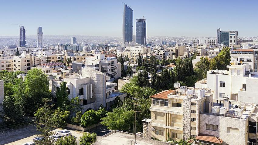 حالة الطقس ودرجات الحرارة المُتوقعة في الأردن يوم الثلاثاء 27-7-2021