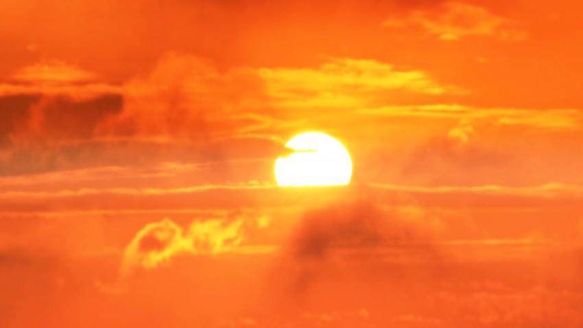 عاجل | المدن العربية تتربع على عرش أعلى دول العالم حرارة وتهامة ينبع في المقدمة اليوم الأربعاء 2021/6/9